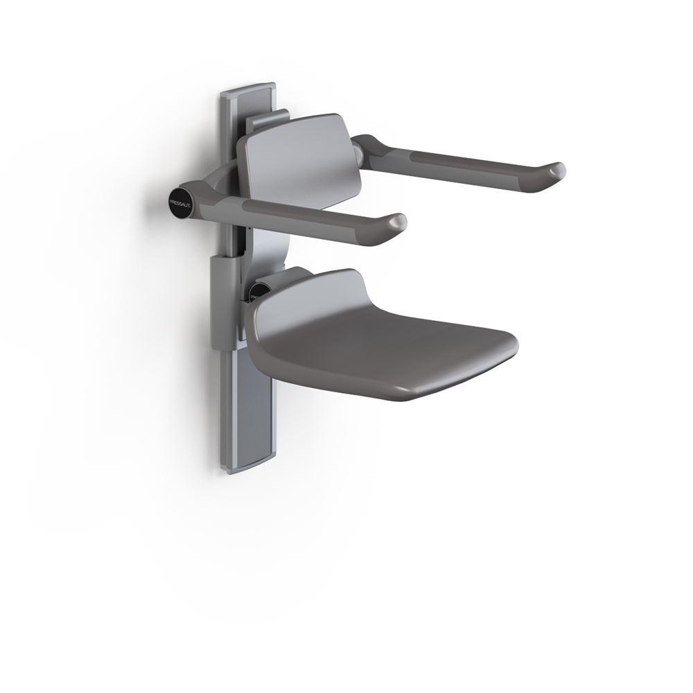 PLUS siège de douche 310, réglable en hauteur manuellement