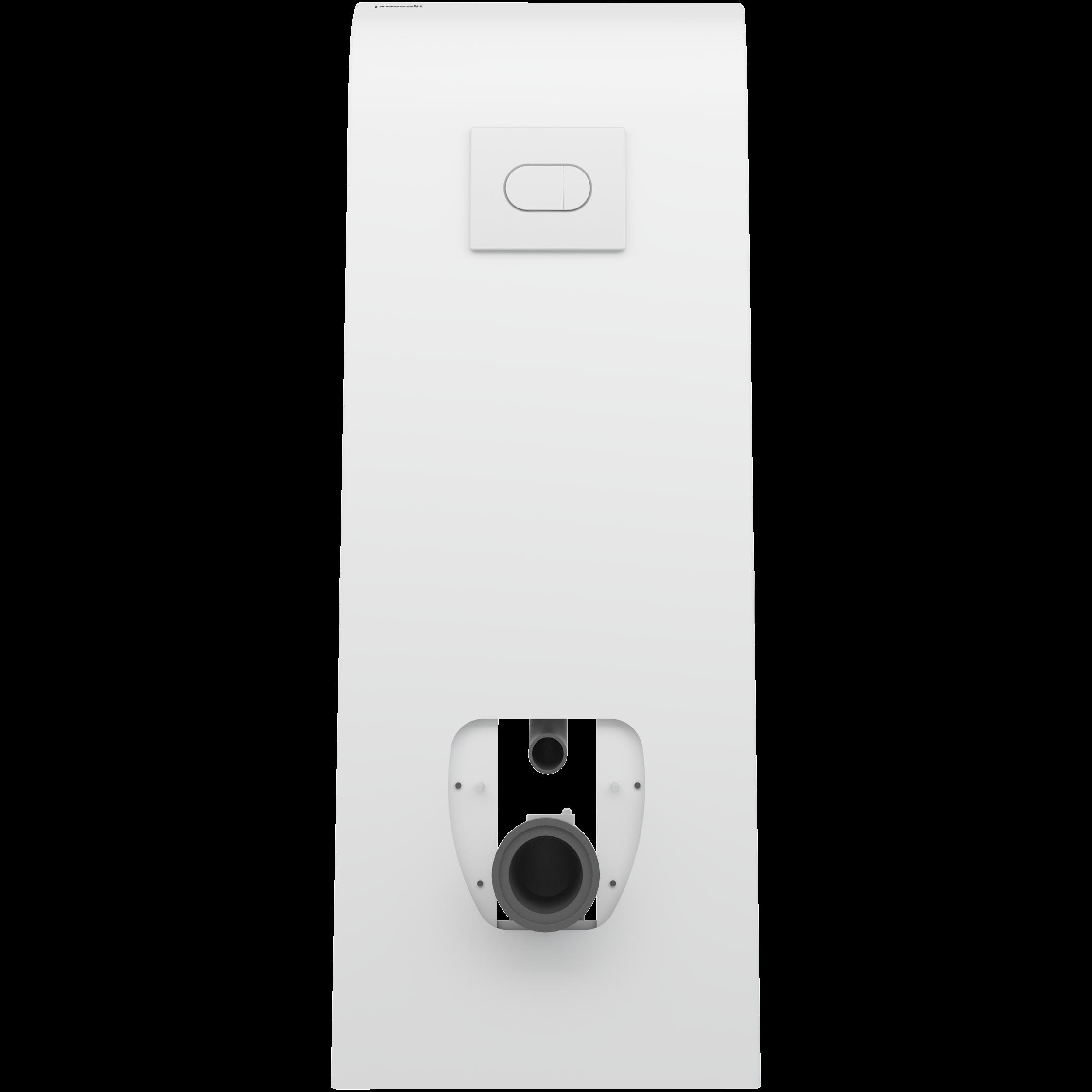SELECT TL3 toiletløfter, elektrisk, til vægafløb