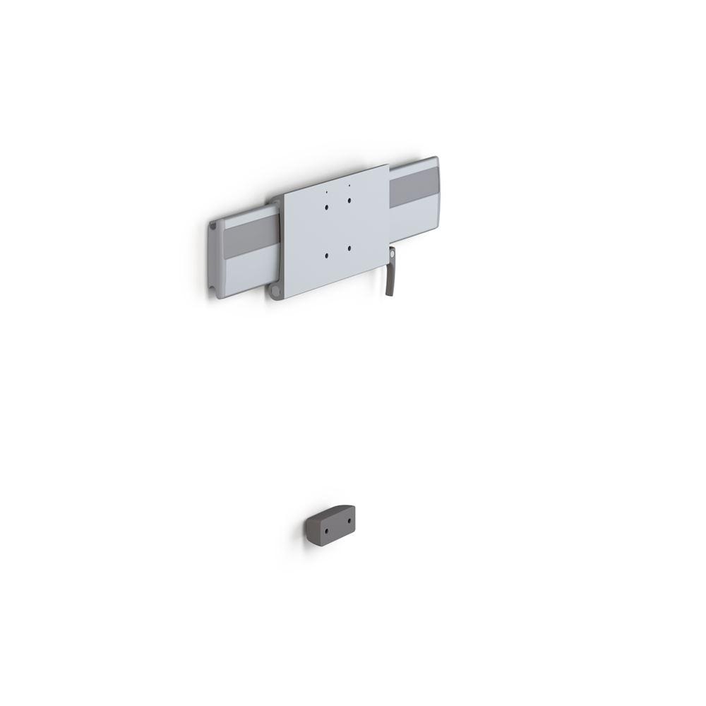 Umbausatz für elektrisch PLUS Waschtisch-Lifter/Duschsitz