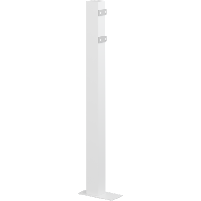 Freestanding column 945 mm, for fixed height PLUS support arm