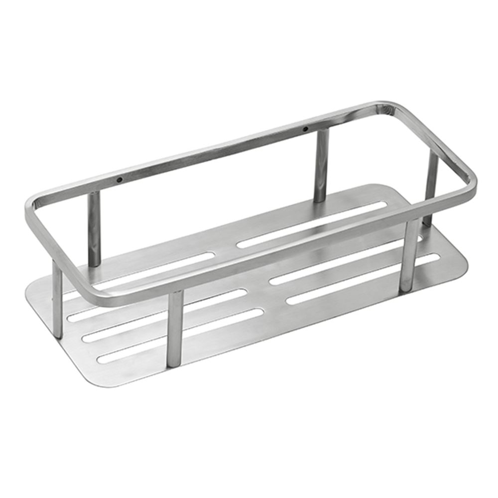 Shelf, stainless steel