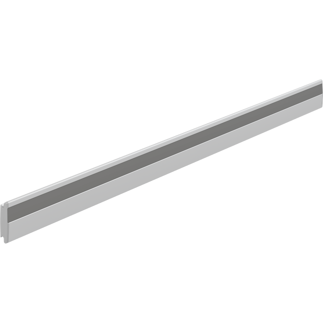 PLUS wall track, 2100 mm