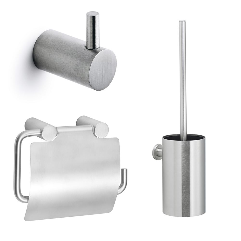 Bathroom Set Stainless Steel Pressalit