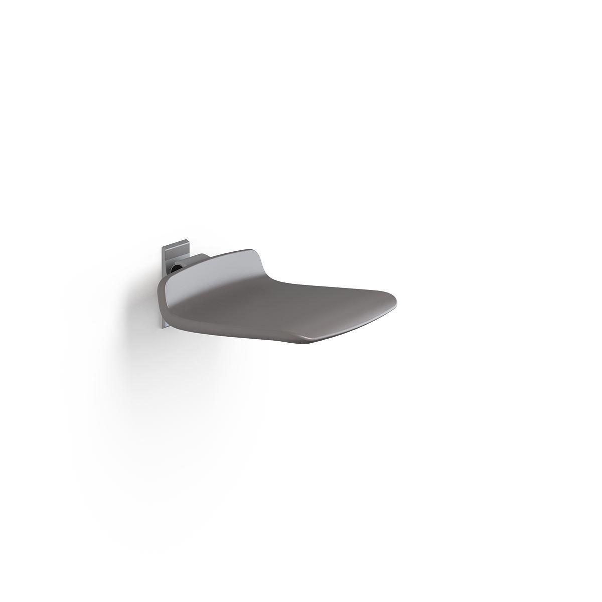 PLUS Duschsitz 450, Festmontage