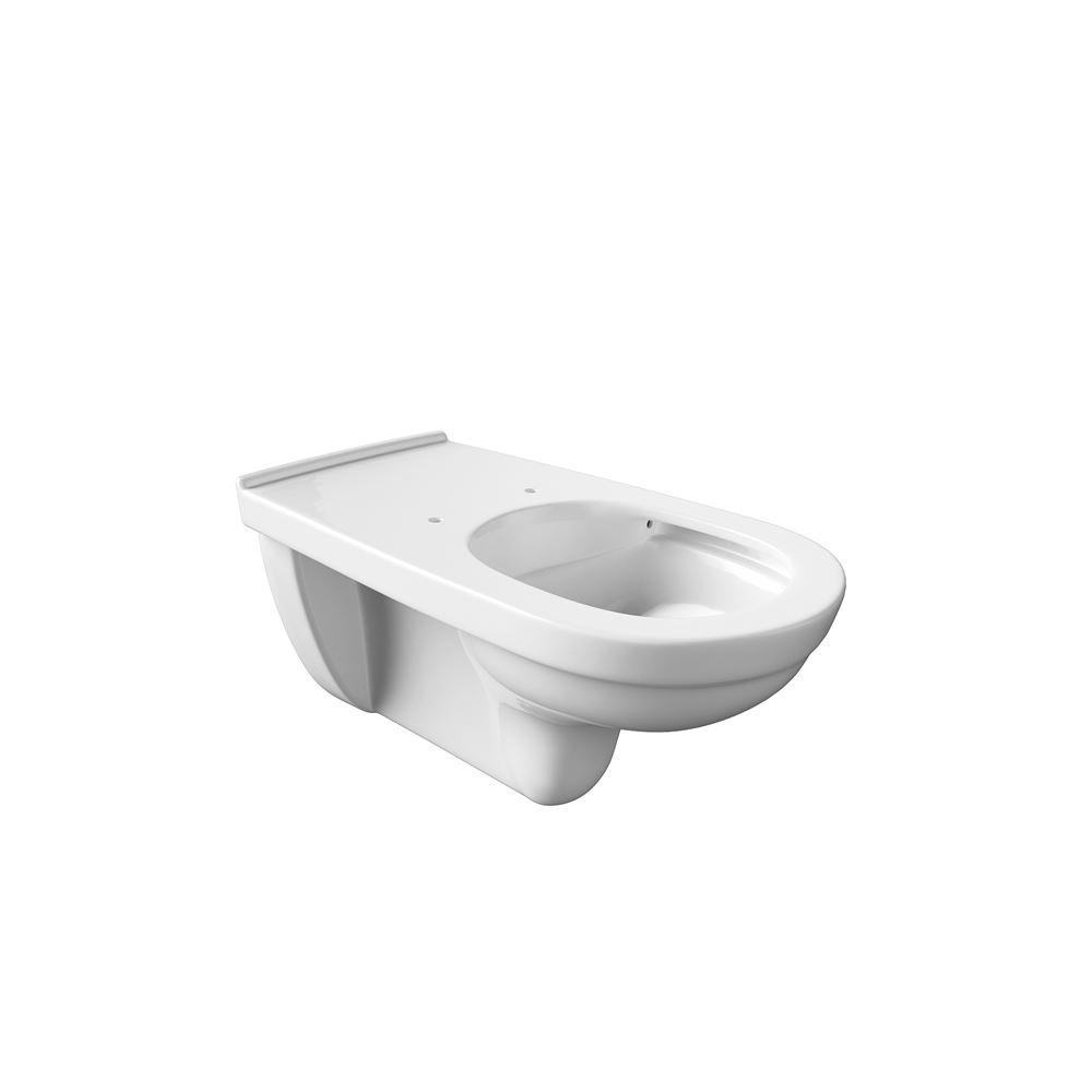 Wall hung toilet 700 mm