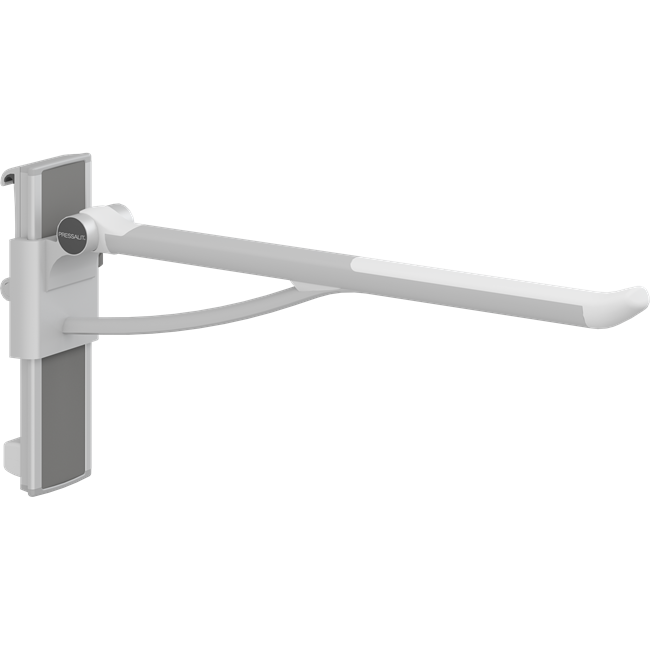PLUS support arm, 850 mm, right hand operated