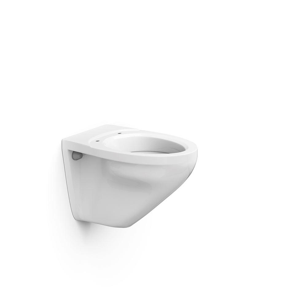 Wall hung toilet 540 mm