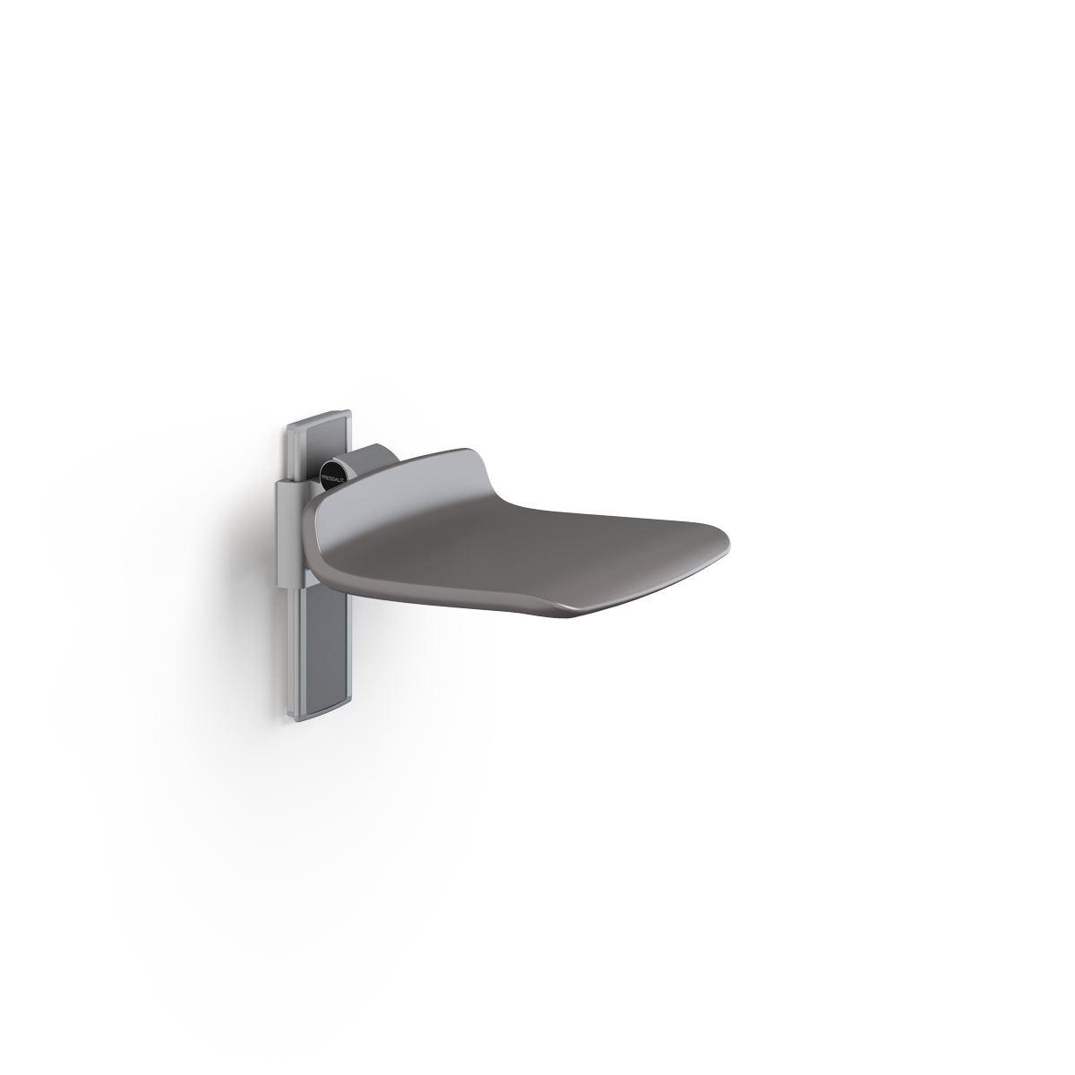 PLUS siège de douche 450, réglable en hauteur manuellement