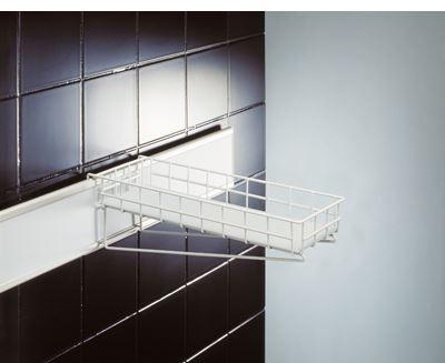 Universal shelf, 430 x 148 x 136 mm
