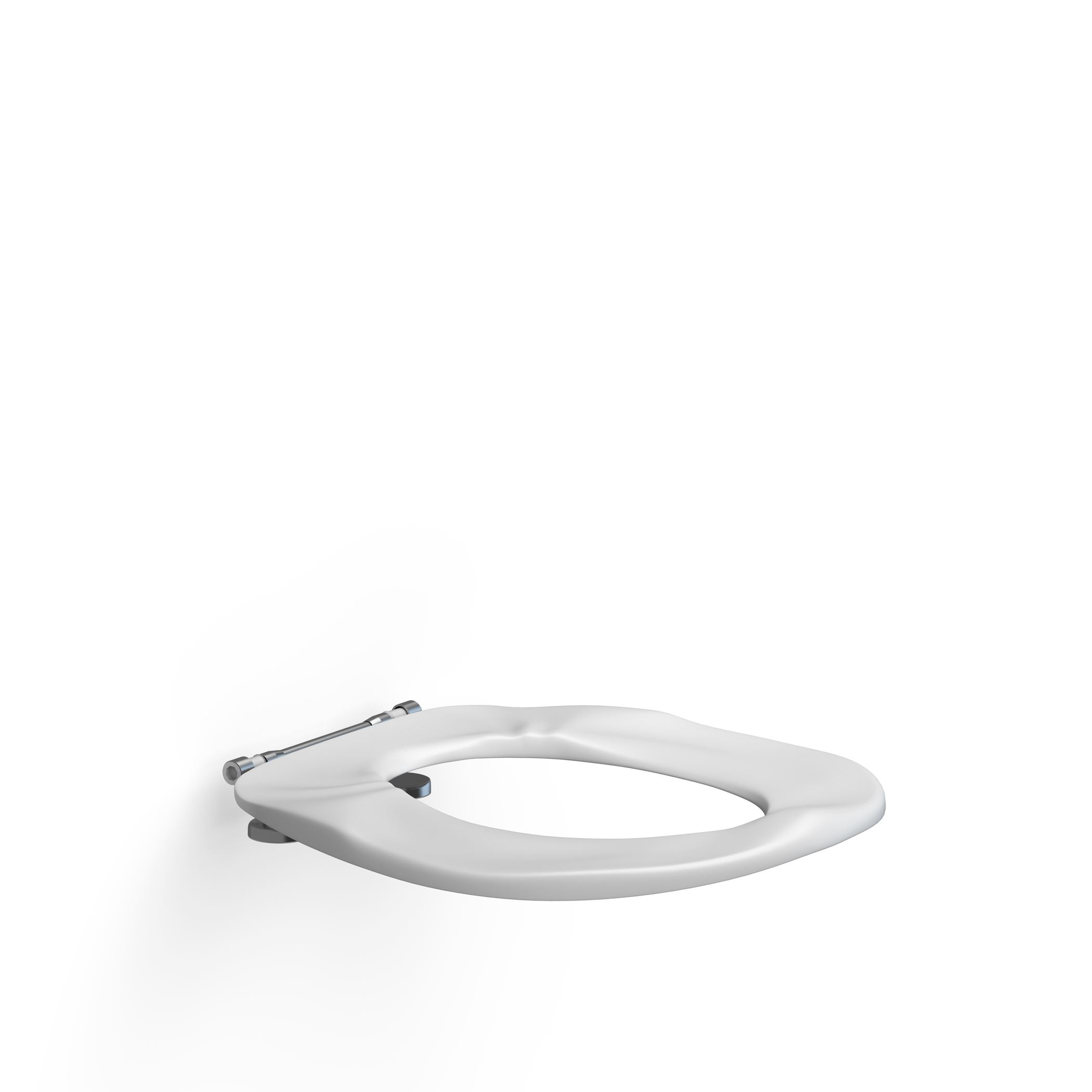 Toilet seat Ergosit without cover