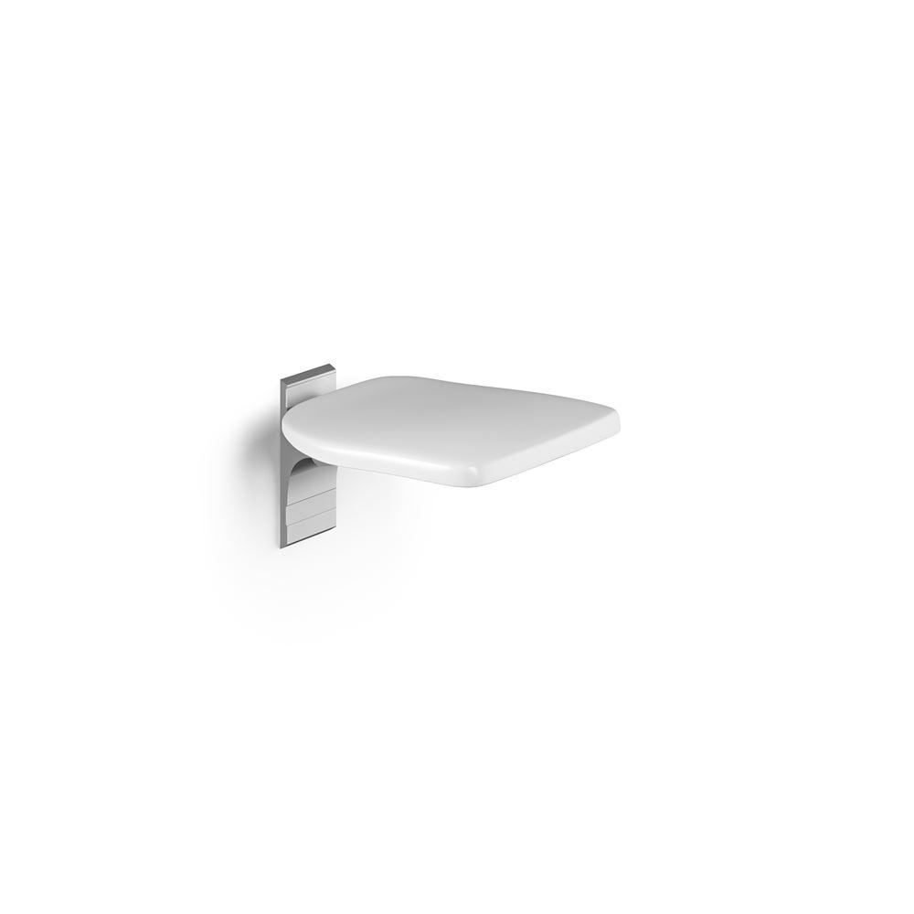 PLUS folding seat, fixed height